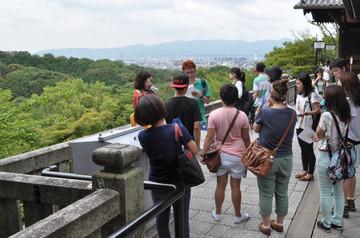 Kyototowershou